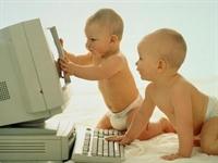 Bebekler Nasıl Zeki Olur ?