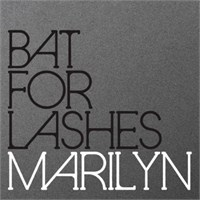 "Yeni Video: Bat For Lashes ""Marilyn"""