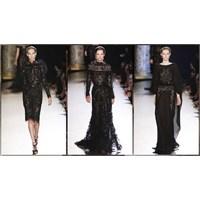 Elie Saab 2012-2013 Sonbahar/kiş Couture