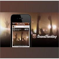 Soundtracking İle Hayatının Müziğini Paylaş