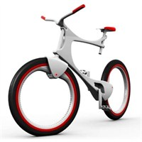 Fütüristik Tasarımlı 25 Bisiklet