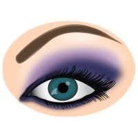 Buğulu Ve Smokey Göz Makyajı Yapımı (Resimli)