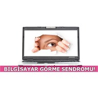 ' Bilgisayar Görme Sendromu' Sizi De Vurmasın!