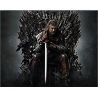Game Of Thrones – Taht Oyunları