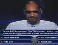Snoop Dogg Hangi Filmde Uyumuş?