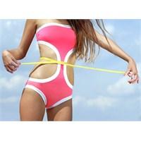 Yaz Gelmeden Metabolizmanızı Hızlandırın