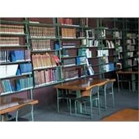 """"""" Açık Kütüphane """" Mucizesinin Düşündürdükleri…"""