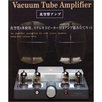 Vacuum Tube Amp