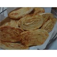 Rulo Böreği Tarifi