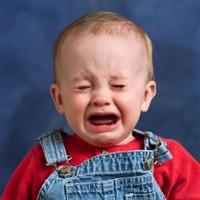 Bebeğiniz Ağlıyorsa Yapmanız Gerekenler