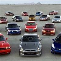 Araçlarda Yüzde 30'a Varan Yakıt Tasarrufu