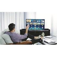 Samsung Smart Tv Şimdi Türkiye'de Satışta!