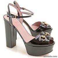 Gucci Bayan Ayakkabı Modelleri