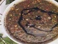 Basit Avrat Salatası