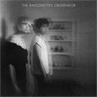 """Yeni: The Raveonettes """"She Owns The Streets"""""""