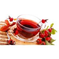 Soğuk Algınlı İçin Kış Çayı