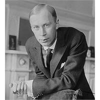 Sergey Prokofyev : 20. Yüzyılın Bach'ı