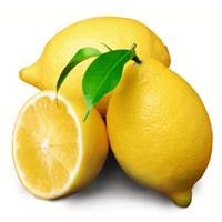 Damarlarımız İçin Limon!