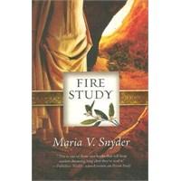 Ateş Ustası | Maria V. Snyder