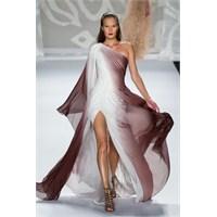 New York Moda Haftası 2014 En Şık Elbiseleri
