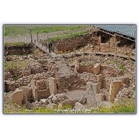 Dünyanın İlk Tapınağı | Göbekli Tepe - Şanlıurfa