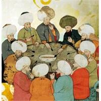 Osmanlı Döneminde Diyet Ve Sağlık Nasıldı?