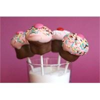 Popcake Tarifi