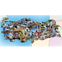 2020'de Türkiye'ye Turizmden Büyük Pay...