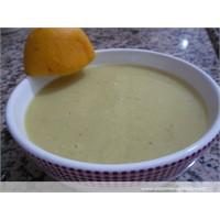 Sıcacık Mercimek Çorbası
