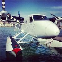 Sen Kuşları Boşver, En Güzeli Seabird Airlines