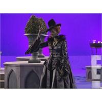 Once Upon A Time Batı'nın Kötü Cadısını Açıkladı