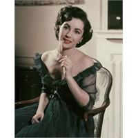 Dame Elizabeth Rosemund Taylor