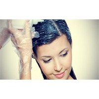 Kendi İmkanlarınızla Saç Nasıl Boyanır ?