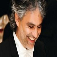 Dünyayı Notalarla Gören Adam: Andrea Bocelli