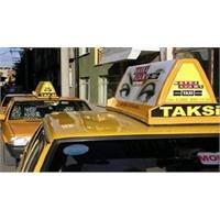 Taksiciler Sigortaya Kavuştu
