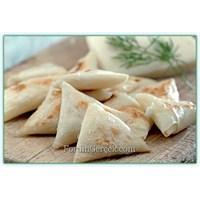 Peynirli Dereotlu Börek Tarifi