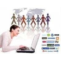 Sosyal Medya Ağlarını Kullanarak İş Nasıl Bulunur?