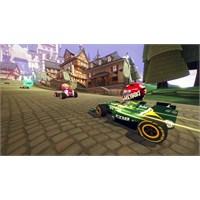 F1 Race Stars Demo Çıktı