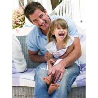 Babalar Ve Kızları Arasındaki Büyük Aşk