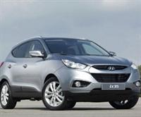Hyundai den Yeni Model
