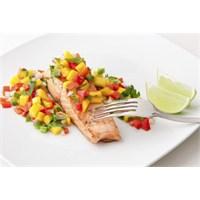 Şahsa Özel Diyet Öğle Yemeği Seçenekleri