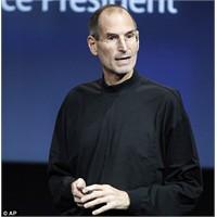 Apple Kurucusu Steve Jobs Ölüyor
