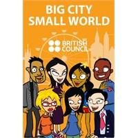 Big City Small World