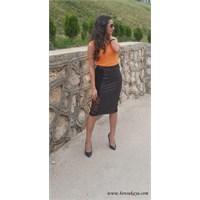 Kombin Önerileri 114: Pencil Skirt !