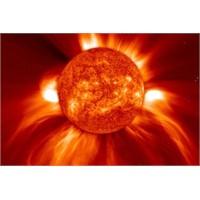 Güneş Patlamaları Ve Haddimizi Bilmek Üzerine …