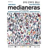 Bir Meydan Dolusu Yalnızlık 'Medianeras'