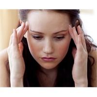 Adetten Önce Olan Gerginlik Sendromu