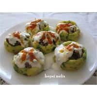 Patates Mantısı Tarifi- Kolay Ve Nefis