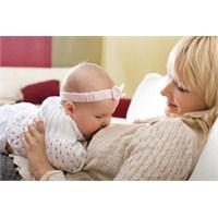 Emziren Anneler Daha Hızlı Zayıflıyor