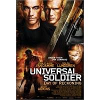 """""""Universal Soldier 5""""den İlk Afiş Ve Fragman"""